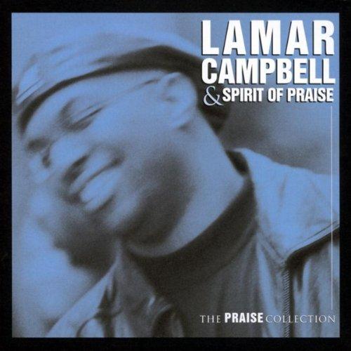 He Won't Let You Down (Lamar Campbell And Spirit Of Praise Album Version) (Praise Album)