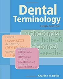 Dental Terminology (Book Only)