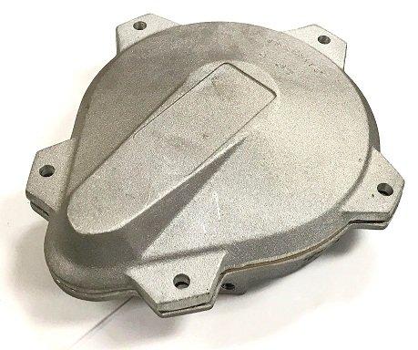 Campbell LP-5-1 5'' Watertight Aluminum Well Cap