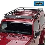 EAG Vehicle Cargo Baskets