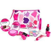 Girl Power Deluxe Washable Makeup Set by Make it Up …