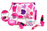 Make it Up Girl Power Deluxe Washable Makeup Set by
