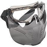 Sealey SSP76 Masque avec lunettes de sécurité amovible
