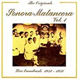Sonora Matancera, Vol. 1: Live Broadcasts 1952-1958
