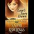 Love's Sure Dawn: Historical Christian Romance (Eagle Harbor Book 3)
