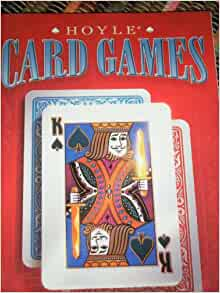 Hoyle Card Games By Sierra