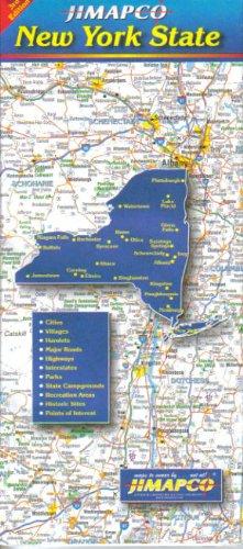 New York State - New York State Map