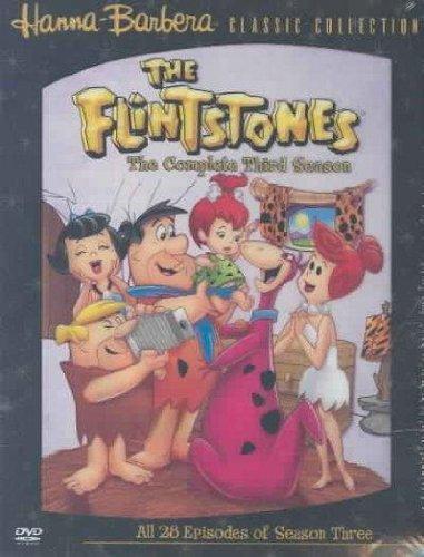 Flintstones Complete 3 Third Season