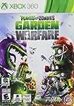 Plants VS Zombies Garden Warfare - Xb...