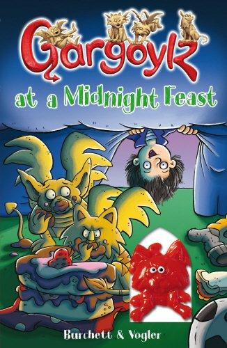 Read Online Gargoylz at a Midnight Feast pdf epub