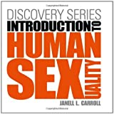 Discovery Series Human Sexuality by Carroll, Janell L. [Cengage Learning,2012] [Hardcover]