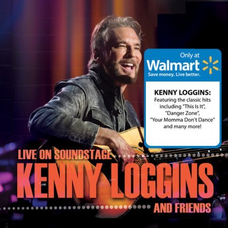 Price comparison product image Live On Soundstage CD+DVD Combo 2017 WALMART EXCLUSIVE