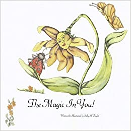 Image result for the magic in you by sally