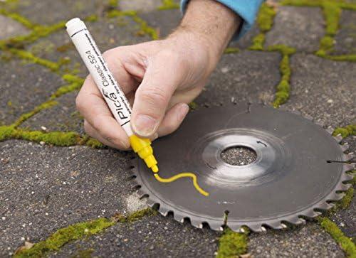 Pica 524//36 Marcador de pintura permanente Verde