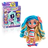 Hairdorables Dolls Hairdorables ‐ Collectible Surprise Dolls Accessories: Series 1 (Styles May Vary) 1, Multicolor