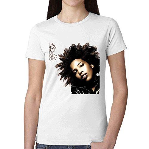 Macy Gray The Very Best Of Macy Gray T Shirts For Women - Arden Macys