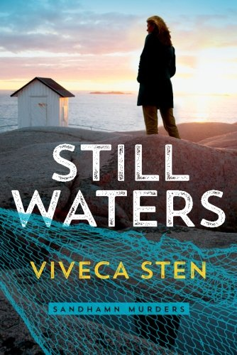 Still Waters (Sandhamn Murders) (Best Selling Mystery Thriller Authors)