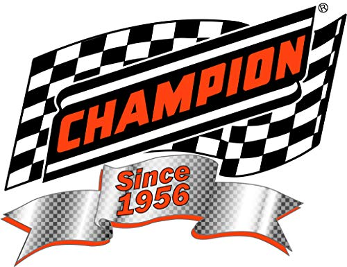 (Champion 4183D Gear, Machine or Engine Lubricants)