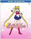 Sailor Moon Season 1 Part 1 [LE Blu-ray/ DVD COMBO]]