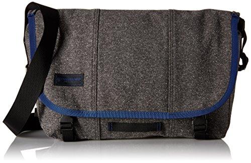 Timbuk2 Classic Messenger Bag, Smoke, Medium ()