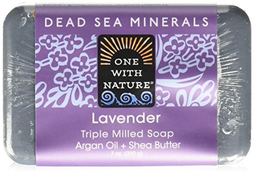 One Nature Mineral Lavender Ounce product image