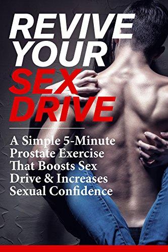 A mans sex drive book