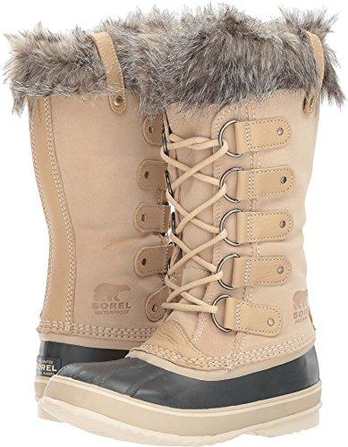 Sorel Women's Joan of Arctic Boots, Oatmeal, 10.5 B(M) US