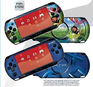 Cover PSP E-1000 Eye Pet [Importación italiana]: Amazon.es ...