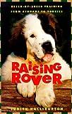 Raising Rover, Judith Halliburton, 0312143990