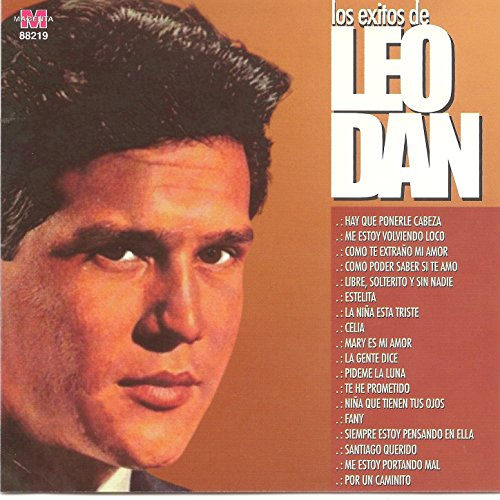 Siento Que Te Amo by Leo Dan on Amazon Music - Amazon.com