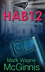 HAB 12 (Scrapyard Ship series)