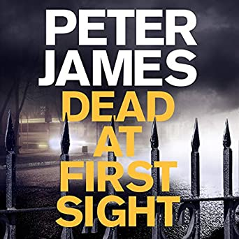 Dead at First Sight (Audio Download): Amazon co uk: Peter