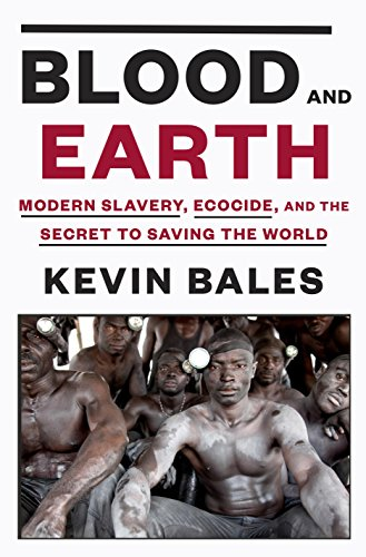 Blood and Earth: Modern Slavery, Ecocide, and the Secret to Saving the World (International Labor Organization Of The United Nations)