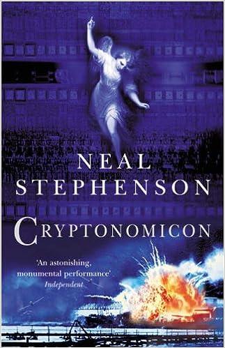 NEAL STEPHENSON CRYPTONOMICON EPUB
