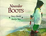 November Boots, Nancy Hundal, 0006480772