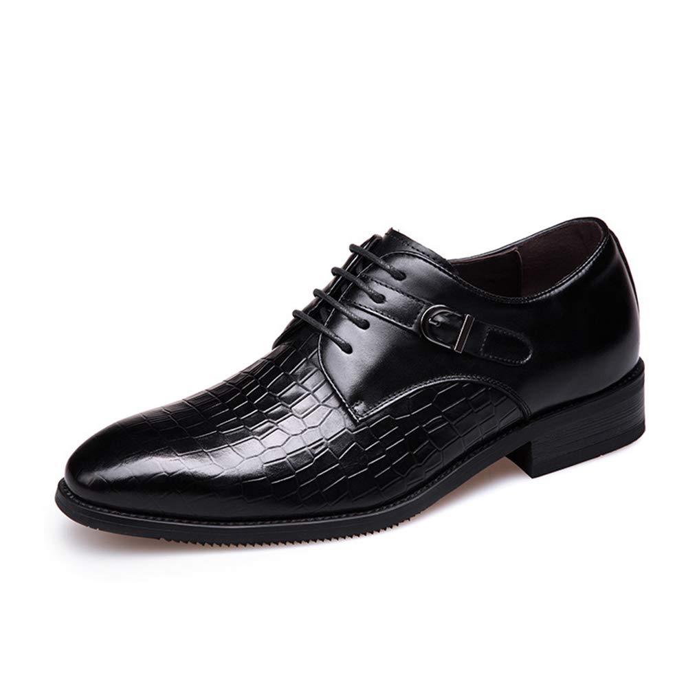 Sam Carle Mens Business Oxfords Low Heel Modern Fashion Office Dress Shoes