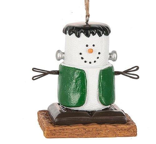 S'mores Original Snowman Frankenstein (Cannon Falls Smores)