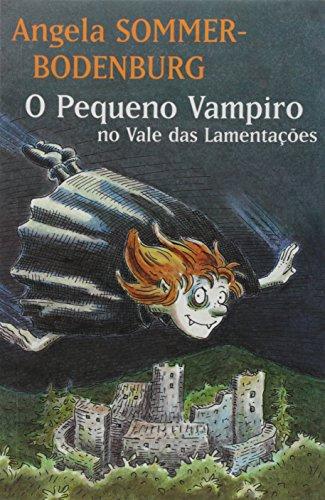 O Pequeno Vampiro No Vale Das Lamentações