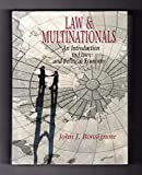 Law and Multinationals 9780135244142