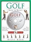 Simply Golf, Steve Bann, 1741216370