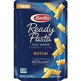 Barilla Rotini Ready Pasta, 8.5 Ounce - 6 per case.