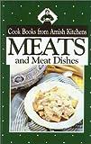 Meats, Phyllis Pellman Good and Rachel Thomas Pellman, 1561482005