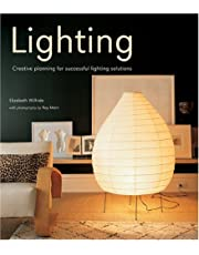 Lighting: Creative Planning for Successful Lighting Solutions