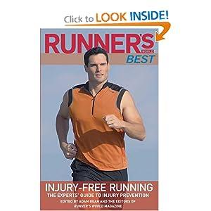 Injury-Free Running (Runner's World Best) Thomas Hanlon, Sara J. Henry and Adam Bean