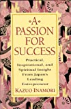 A Passion for Success