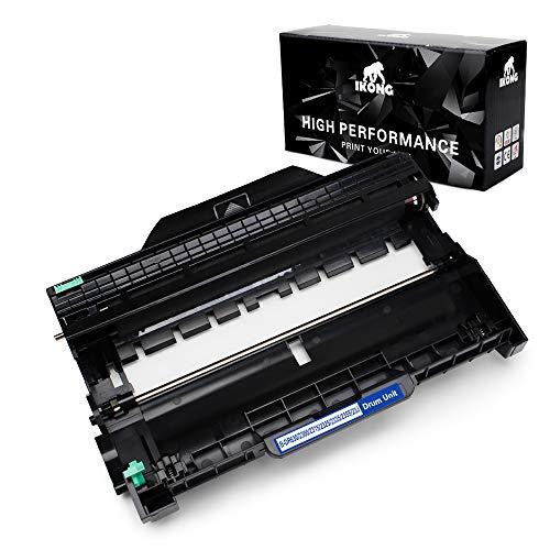 IKONG Compatible Replacement Drum Unit for Brother DR630 Works with Brother DCP-L2520DW, HL-2340DW HL-2380DW HL-L2300D HL-L2320D,MFC-L2700DW MFC-2740DW