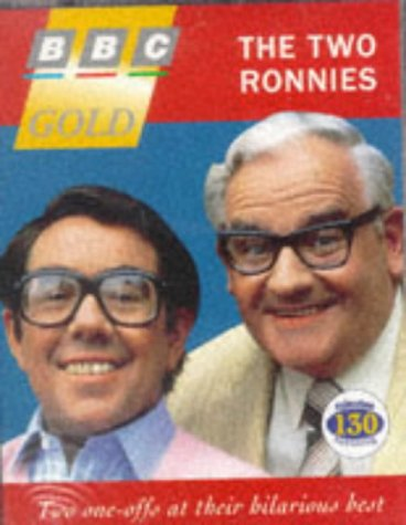 The Two Ronnies (BBC gold)