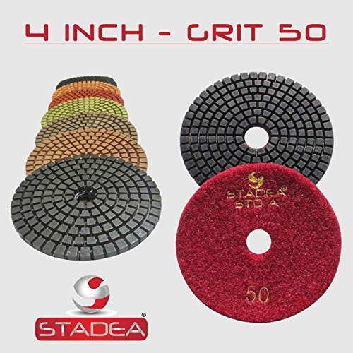 STADEA Diamond Polishing Premium Flexible
