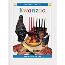 Kwanzaa (Nonfiction Readers: Level 2: Holidays)