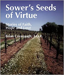 Sower's Seeds of Virtue (Spiritual Samplers)